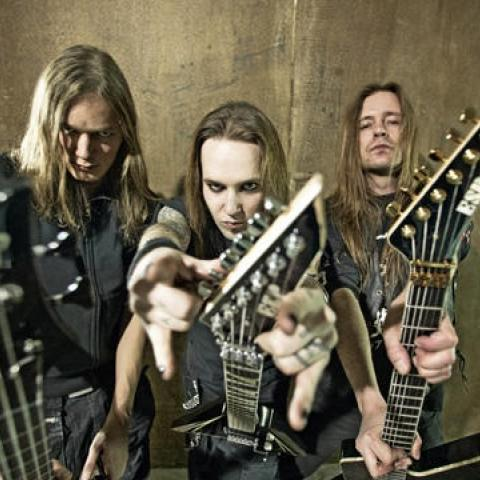 Children of Bodom - Thrashed and Lost In Helsinki