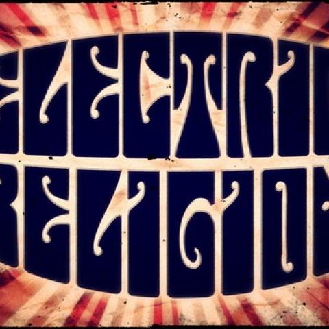 ELECTRIC RELIGION - #3