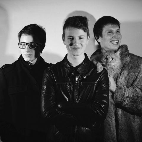Acid Station: Máme rádi, když nás někdo jenom poslouchá