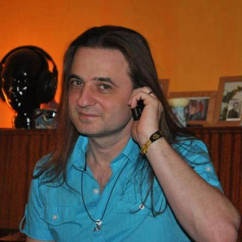 Rozhovor s Igorem Vašutem organizátorem soutěže Boom cup