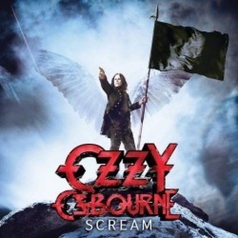 Ozzy Osbourne a jeho nová deska