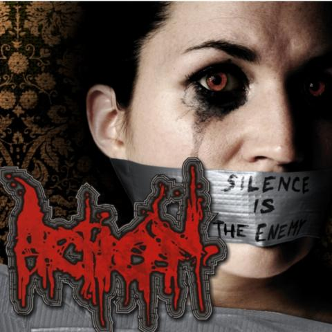 Action - Silence is The Enemy