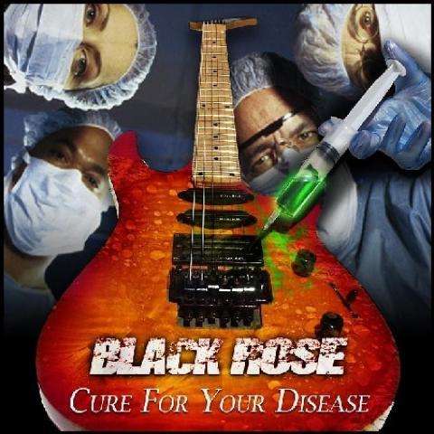 Black Rose - po 20 letech nové album