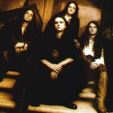 Blind Guardian - ukázky z nového alba