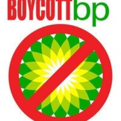 Hvězdy bojkotují BP