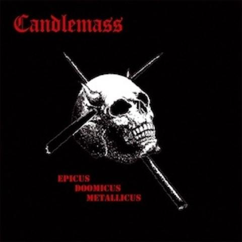 Candlemass vydají reedici