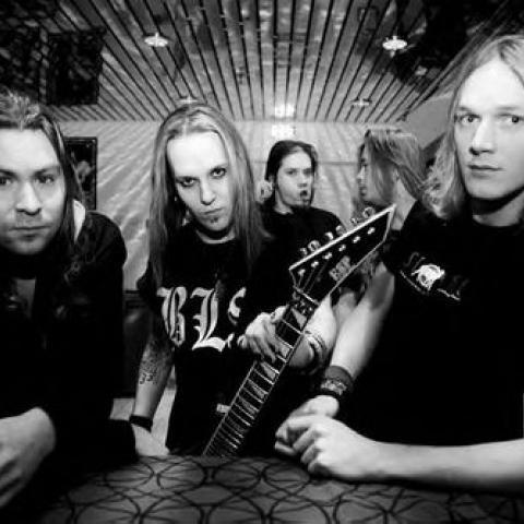 Children of Bodom chystají nové album