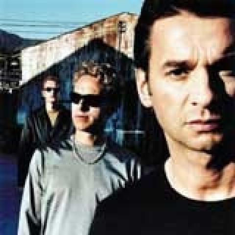 Hudba Depeche Mode v muzikálu