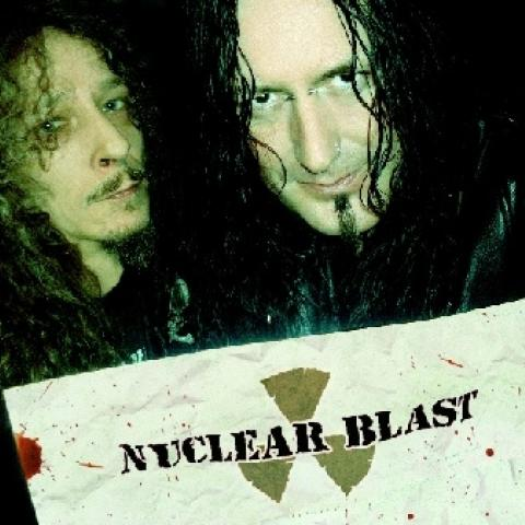 Destruction zpět k Nuclear Blast