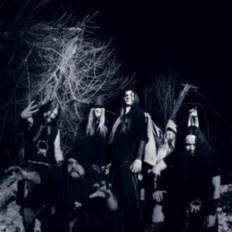 Finntroll, Rotting Christ a Samael na společném turné