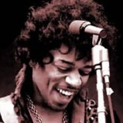 Jimi Hendrix - výběrovka