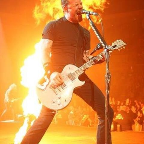 Sonisphere s kapelou Metallica už tuto sobotu