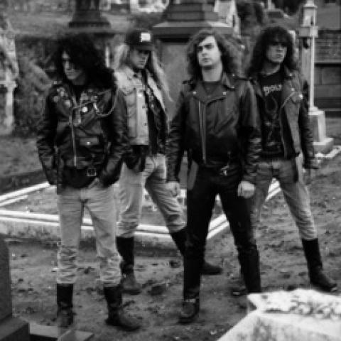 Morbid Angel míří do studia