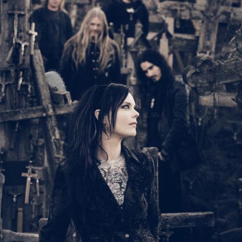Nightwish - novinky o chystané desce