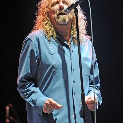 Robert Plant vydá nové album v září
