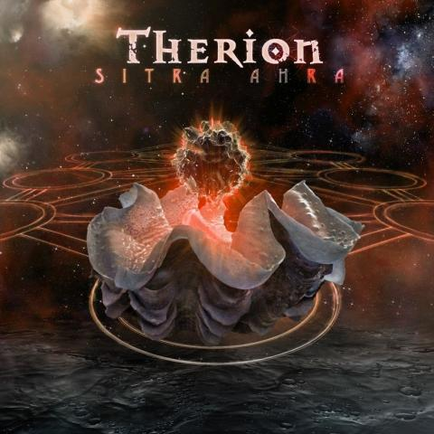 Therion - cover chystaného alba