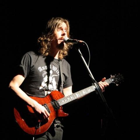 Opeth, Von Hertzen Brothers