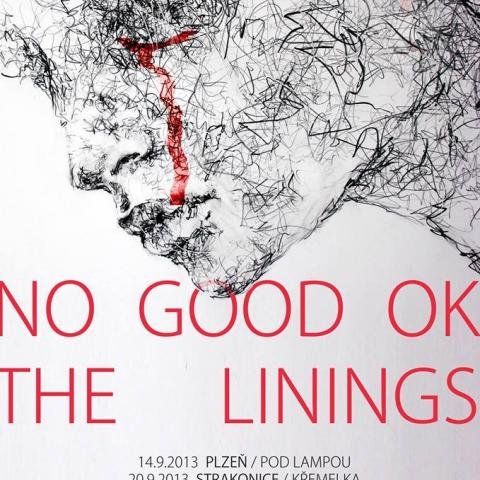 No Good Ok, The Linings, Kluci z marmelády
