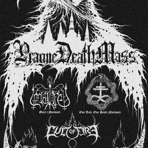 Prague Death Mass vol. I