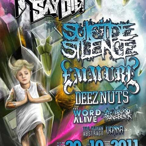 Never Say Die 2011