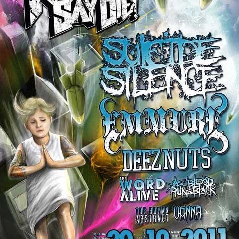 Never Say Die 2011