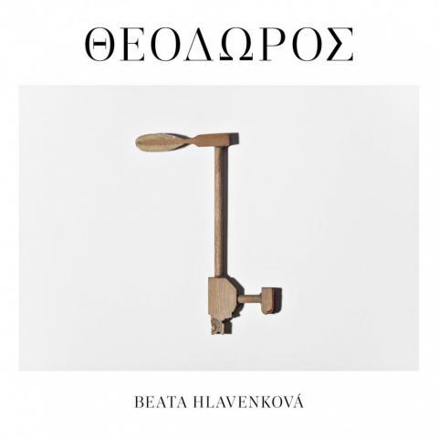 Beata Hlavenková – ΘΕΟΔΩΡΟΣ