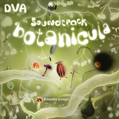 DVA - Botanicula Soundtrack
