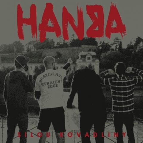 Hanba - Silou kovadliny