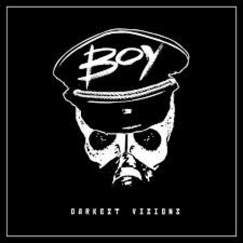 BOY - Darkest Visions