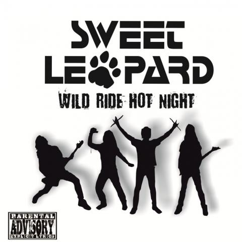 Sweet Leopard - Wild Ride Hot Night