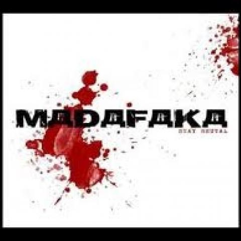 Madafaka - Stay Brutal