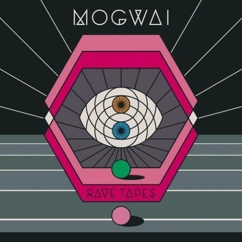 Mogwai - Rave Tapes