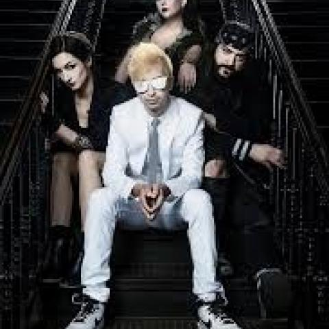 Mindless Self Indulgence - How I Learned to Stop Giving a Shit and Love Mindless Self Indulgence