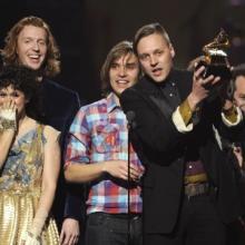 Výsledky Grammy