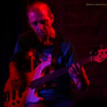 Fotoreport: Rudy Horvat Group - křest CD Composition 4