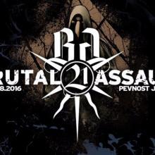 Brutal Assault 2016